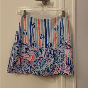 Lilly Pulitzer set, 2 pieces